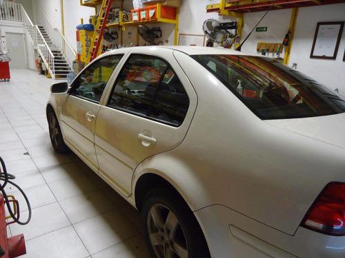 vw jetta trendline 2008 aut a/a unico dueño particular