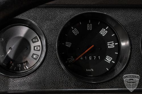 vw kombi 1995/96 - 41.000 km - clipper - original - baixa km