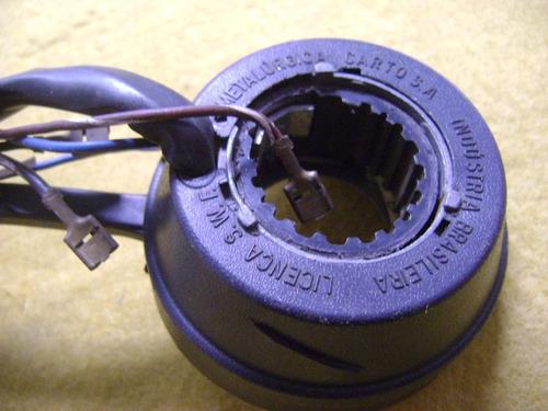 vw kombi clipper 76 em diante chave de seta nova original
