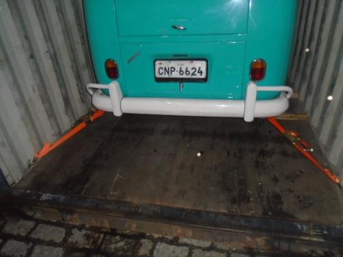 vw kombi samba split t1 t2 export import