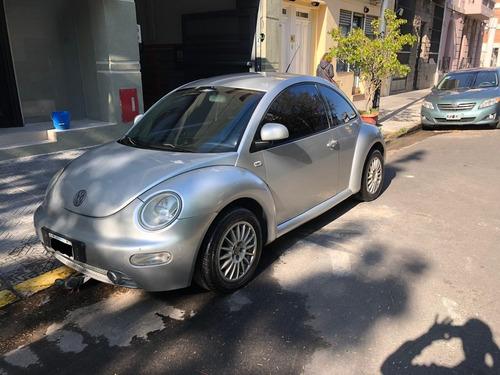 vw new beetle 2.0 l 2001