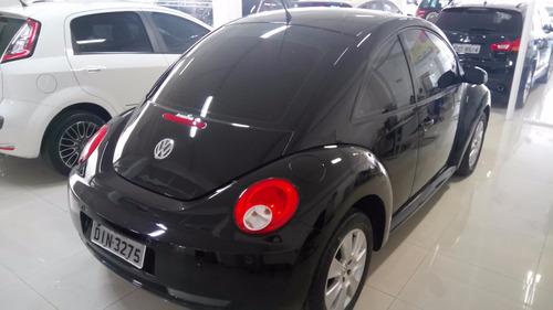 vw new beetle 2.0 mi 8v gasolina 2p manual