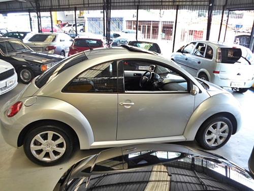 vw - new beetle 2006 automatico c/teto solar