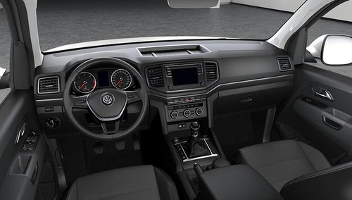 vw nueva amarok comfortline 4x4 2.0 tdi manual balcarce 0km