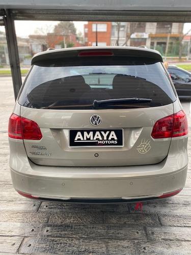 vw nueva suran 2014, 97000km  excelente estado amaya motors