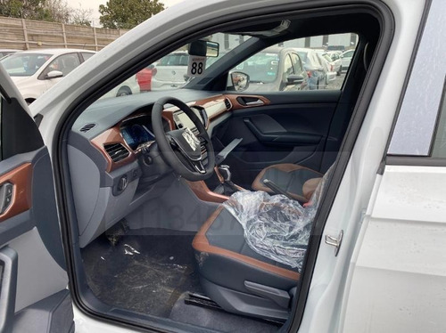 vw nueva tcross comfortline 0km automática volkswagen 2020
