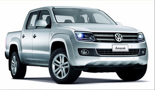 vw oferta amarok  4x4 automatica 0km 2017 volkswagen full