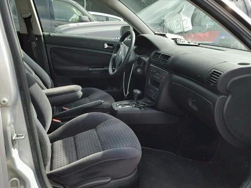 v.w. passat 1997-2001: bolsas de aire  (copiloto)