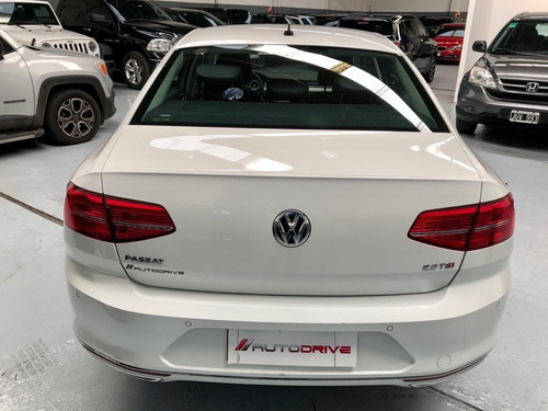 vw passat 2.0 tsi dsg highline