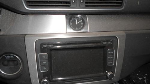 vw passat 2011 sucata acessorios peças motor cambio
