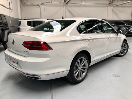 vw passat 2.0tsi dsg highline