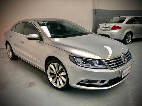 vw passat cc v6 at 2013