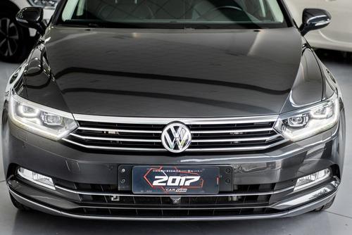 vw passat highline 2.0 turbo aut dsg - car cash