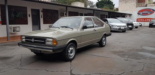 vw passat ls 1.6 placa preta 1980 1980 gasolina