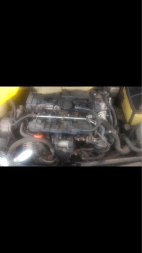 vw passat variant fsi turbo 2008