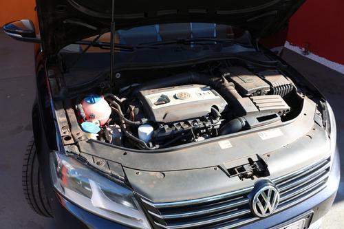 vw passat variant tsi 2012 2.0 gasolina
