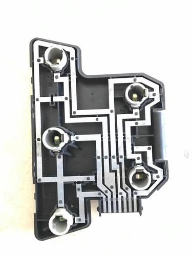 vw pointer circuito impreso izquierdo