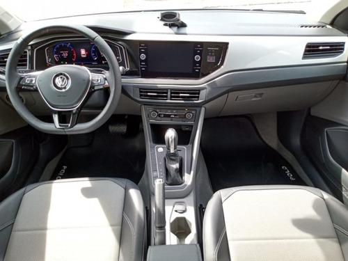 vw polo 1.0 200 tsi turbo highline aut 2019