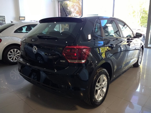 vw polo 1.6 comfortline manual 2019 dm