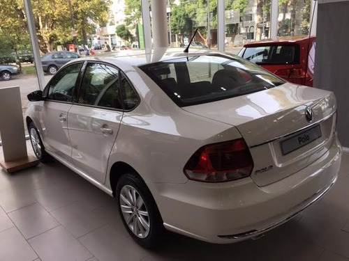 vw polo 1.6 comfortline tip okm 2017  financiacio   tasa 0 %