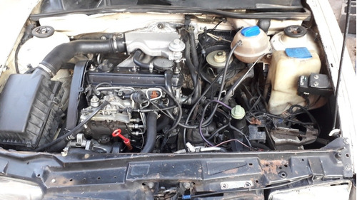 vw polo 1.9sd polo diesel sd