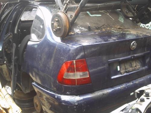 vw polo classic vendido em partes motor 1.8 cambio suspensão