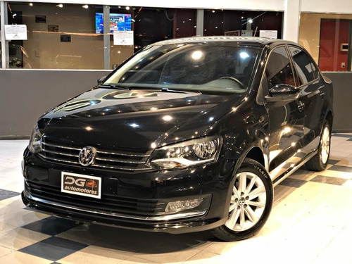 vw polo comforline tiptronic | 55.000 km | 2016 rec.meno/fin