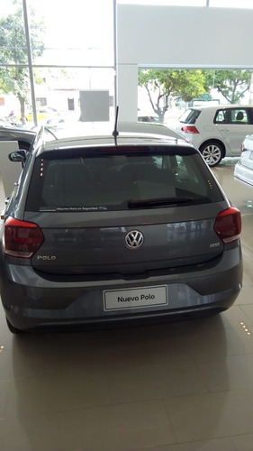 vw polo comfortline 1.6 msi caja manual 0km 2020 #3