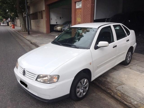 vw polo diesel comfortline full impecable permuto/financio