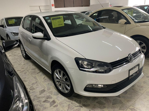 vw polo paquete desing and sound 2019