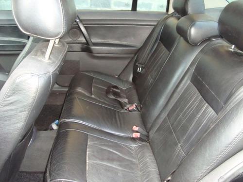 vw polo sedan 2.0 mi comfortline 8v gasolina 4p manual