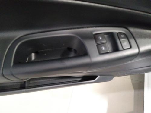 vw saveiro 1.6 comfortline cab doble gris platino my21 (s)