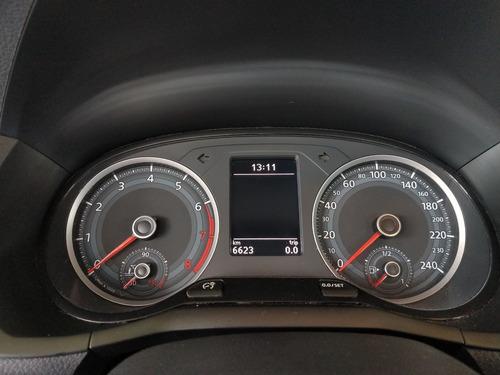 vw/ saveiro trendline 1.6  6.600 km