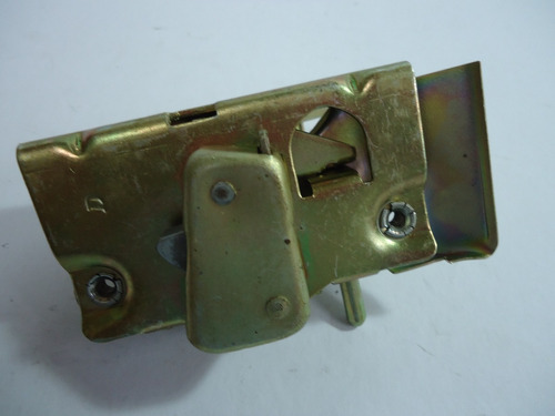 vw sedan clasico mecanismo de puerta chapa puerta vocho