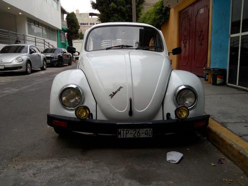 vw sedan (vocho )