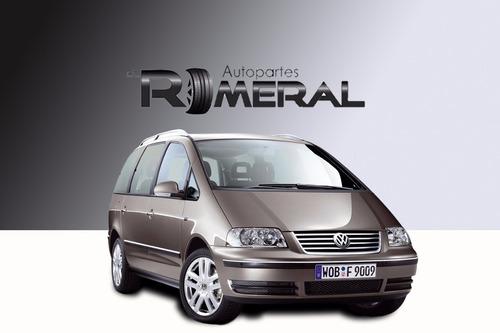 vw sharan 2005 autopartes piezas partes refacciones romeral