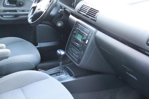 vw sharan  highline 1.9 tdi  azul 2007 5 puertas automatica