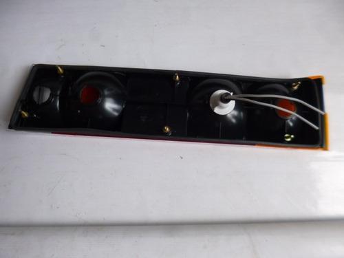 vw socket para calavera de caribe 74-87 nuevo nacional