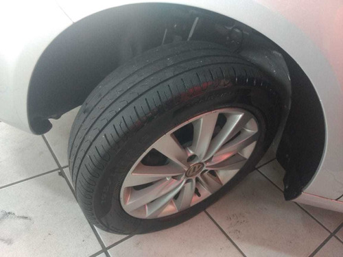 vw spacefox 1.6 trend completa