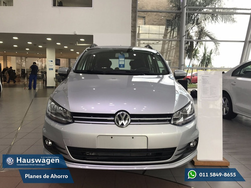 vw suran confortline 1.6 0km financiado plan nacional
