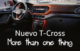 vw-t-cross 1.6 highline at my 21 linea nueva 2021