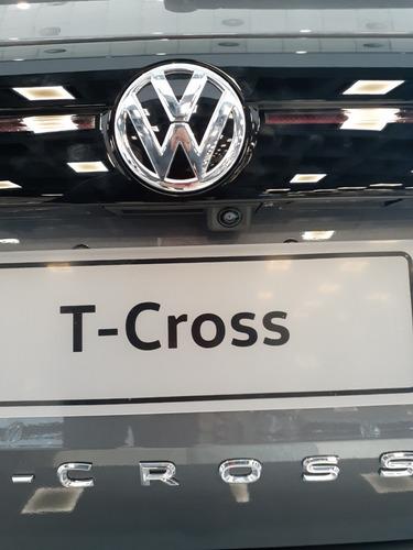 vw t-cross comfortline 1.6 110cv at tb #a2