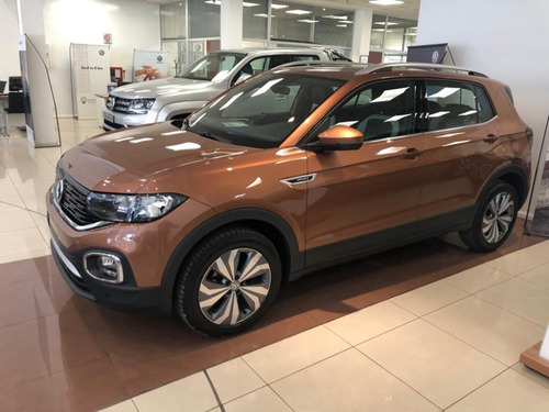 vw t cross highline at 2020 0km lm a1