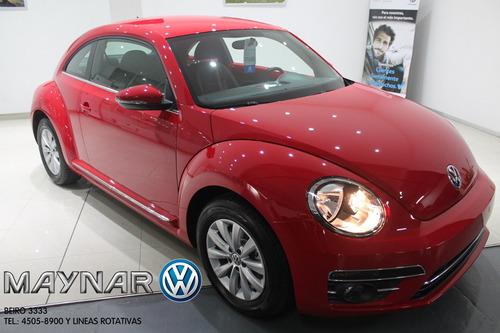 vw the beetle 1.4 tsi 150cv design dsg my18 3p disponible
