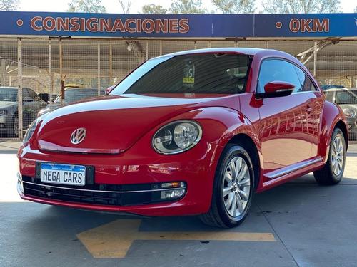 vw the beetle 1.4 tsi dsg 2015 - inmaculado! - muy cuidado!