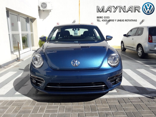 vw the  beetle 1.4 tsi manual