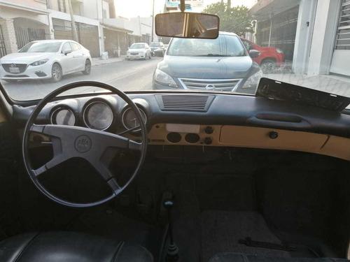 vw tipo 3 squareback 1973, buenas condiciones motor original