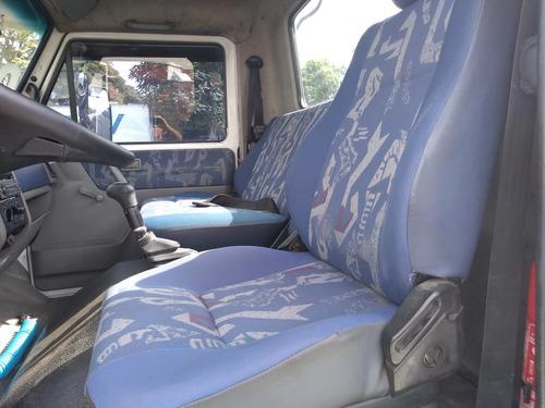 vw titan 18310 + carreta tanque de 25000 lts!aceita troca!!!