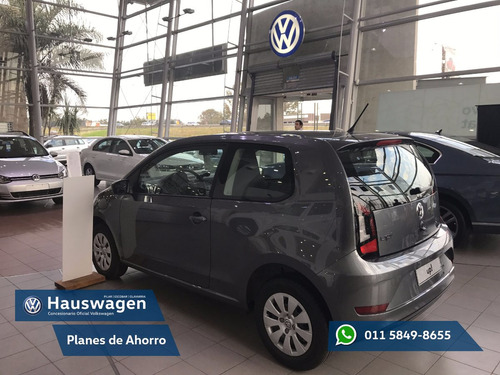 vw up 0km 2017 take up financiado autos 3ptas