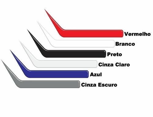 vw up adesivo modelo sport kit tuning esportivo acessórios